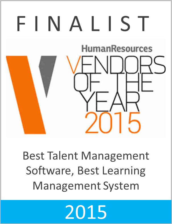 Vendors of the year 2015