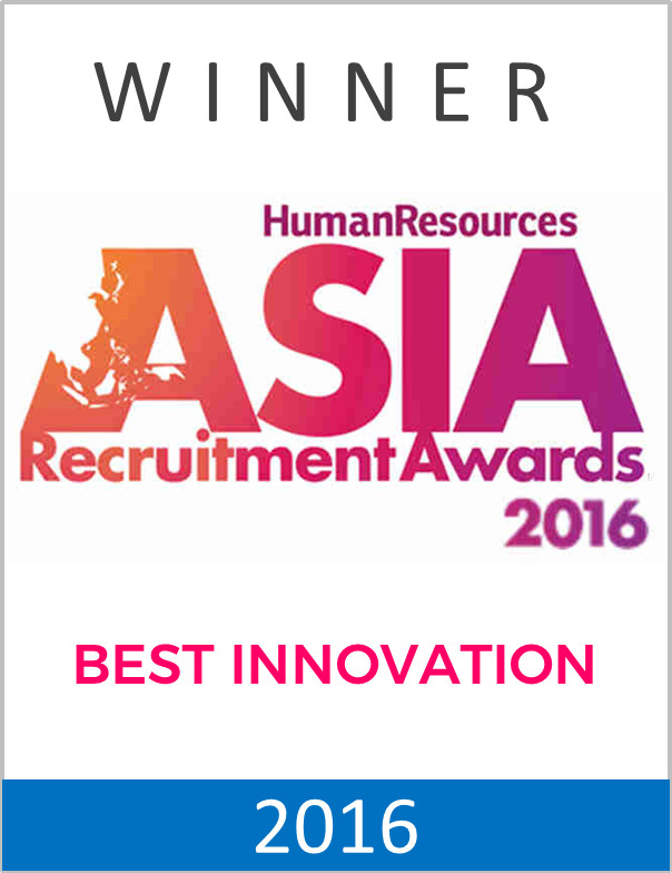 Best Innovation Award 2016