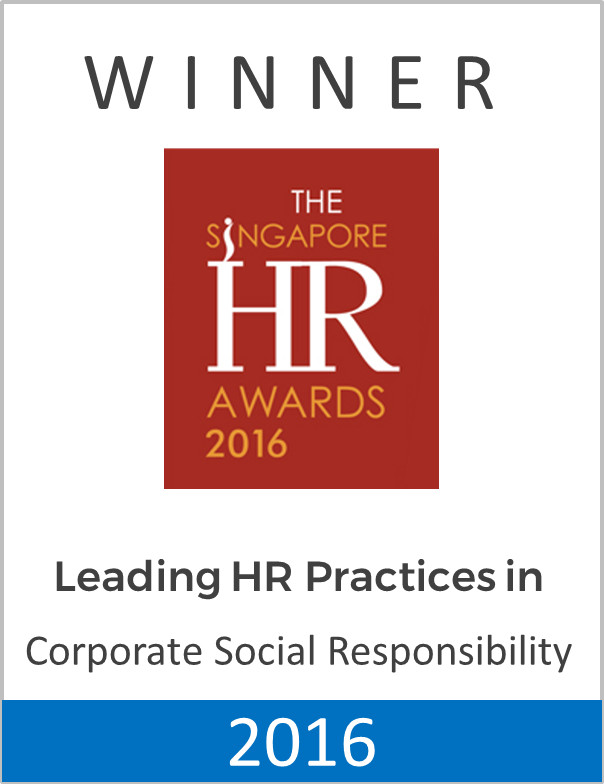Leading HR Practices Award 2016
