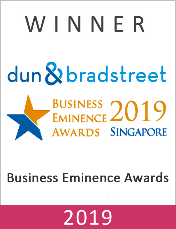 Business Eminence Awards 2019
