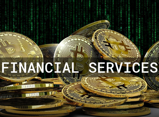 Financial services in US