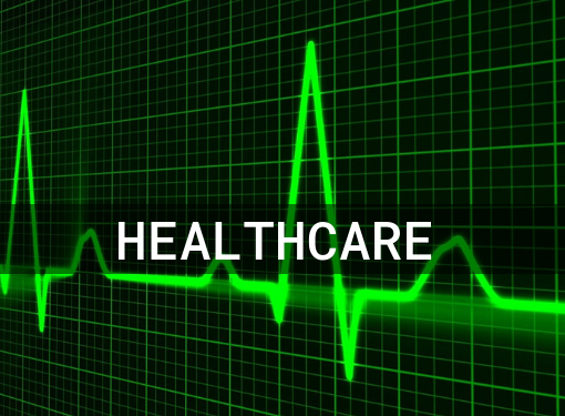 Healthcare services in US