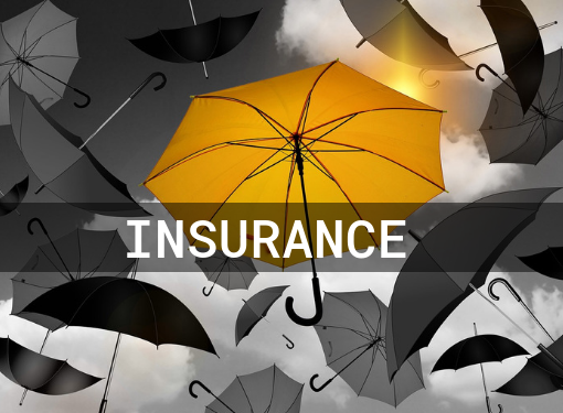 Insurance services in US