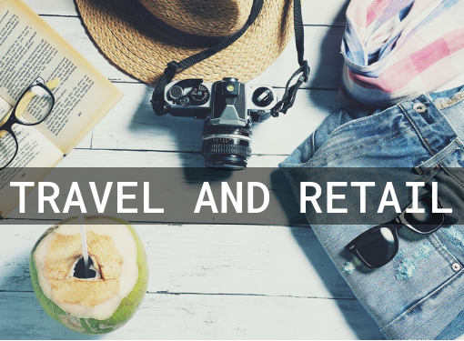Travel and Retail services in US