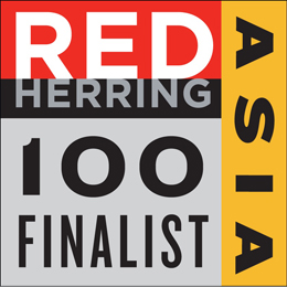 Sciente International selected as a 2015 Red Herring Top 100 Asia.