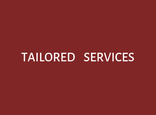 What is Tailored Talent Services