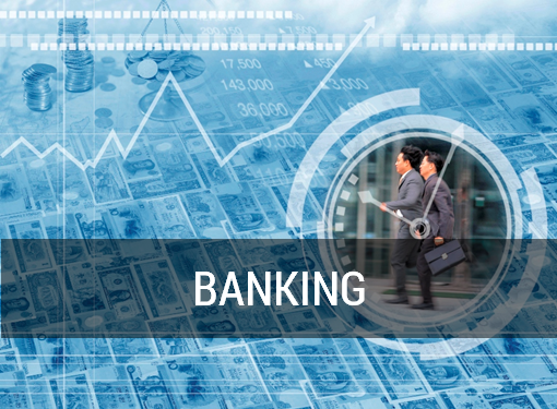 Banking Technology Consulting Services