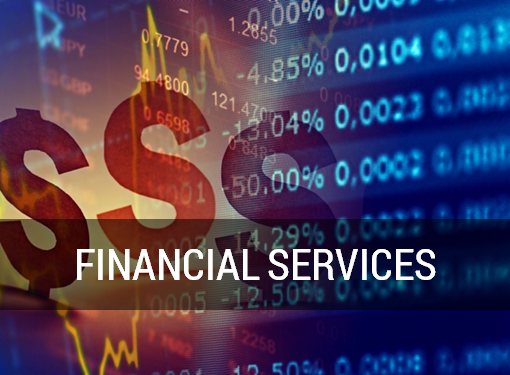 Financial Technology Consulting Services